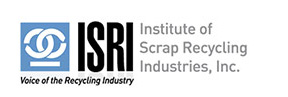Institute of Scrap Recycling Industries Logo