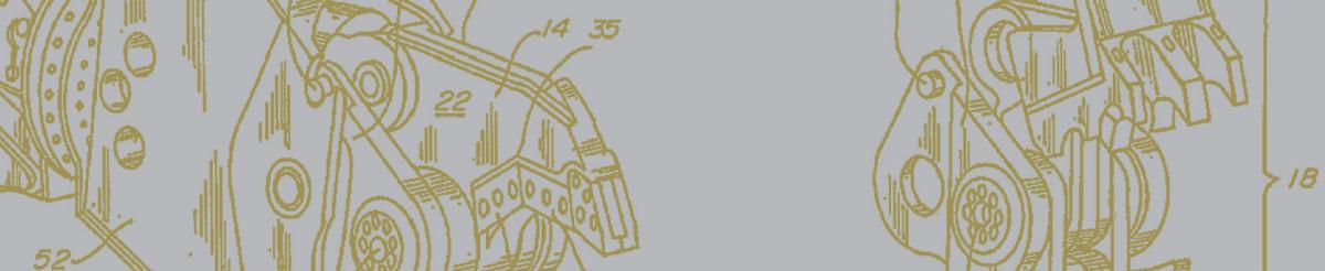 Genesis Patents main banner image.