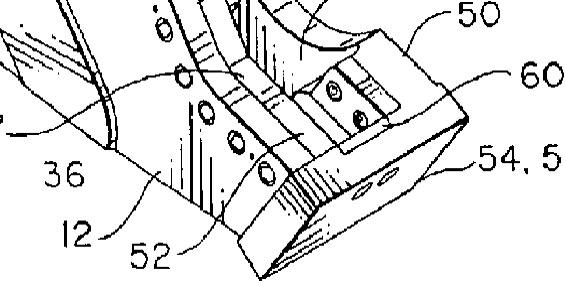 Patents Button