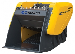 Genesis Bucket Crusher