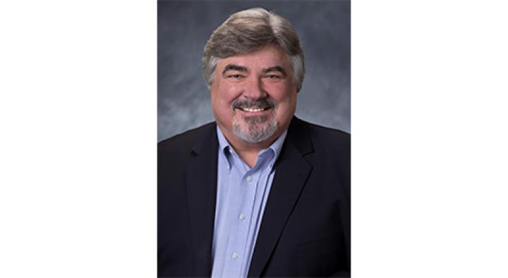 Genesis general manager David Palvere.