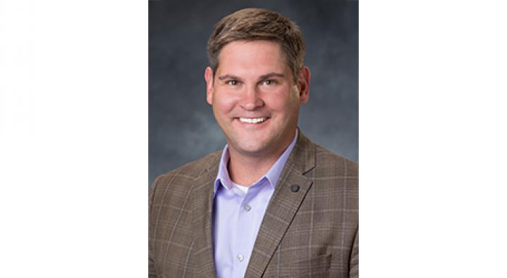 Genesis NA Sales Director Justin Palvere