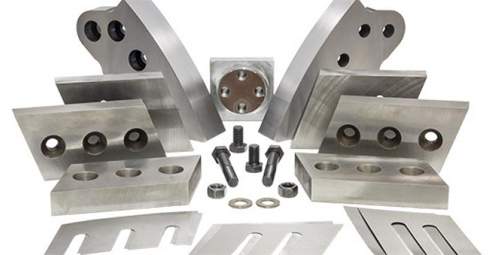 Parts Button