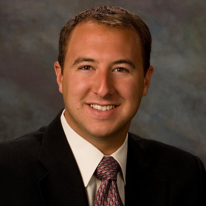 Genesis team member Jon Fodor.