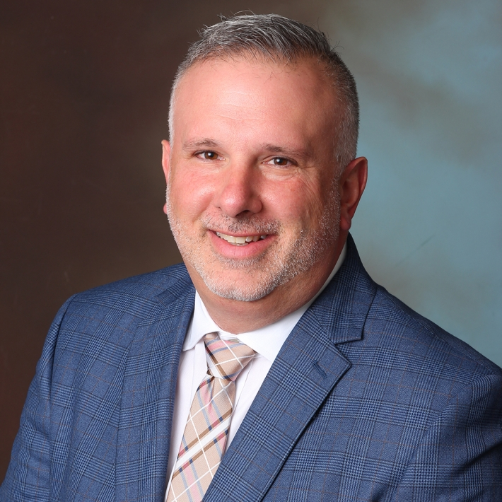 Genesis team member Mike Keremes.
