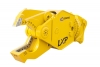 The LXP (Genesis LXP) is an excavator and demolition tool.