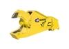 GXP Shear (Genesis XP Shear) is an apparatus with a blade stabilizing puck.